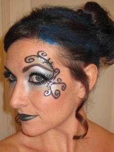 fairy makeup 2