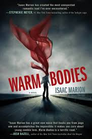 warm bodies book