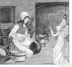 cinderella - folklore