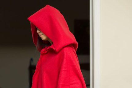 red hood - sew2